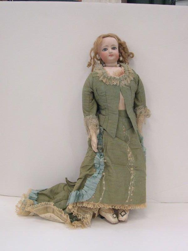 1164A: French Fashion Doll
