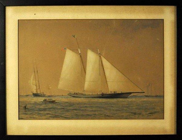 415: Thomas G. Dutton, United Kingdom, (1819-1891)