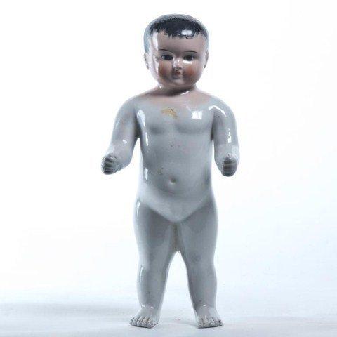 "21: 13"" male Frozen Charley Doll"