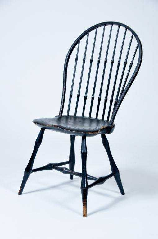Wallace Nutting Windsor Side Chair