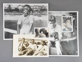 2: 1935-1940-J. F. K., Schooling Era Collection