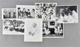 1935-1940- Kennedy Family Photographs