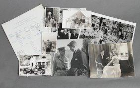 5: 1935-1940-J.F.K. Abroad