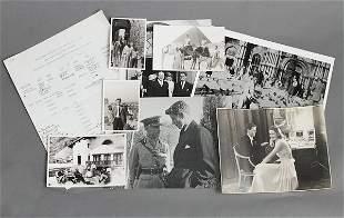 1935-1940-J.F.K. Abroad