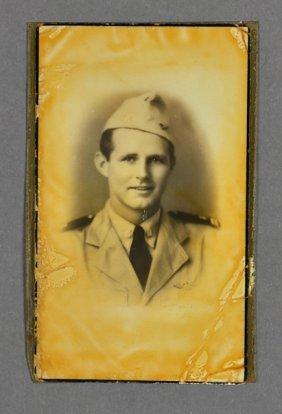 16: 1944-Aug, J. P. Kennedy, Jr. Mass Card Rare