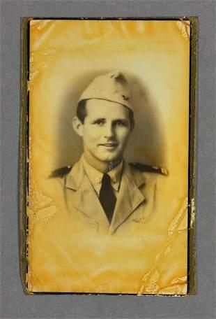 1944-Aug, J. P. Kennedy, Jr. Mass Card Rare