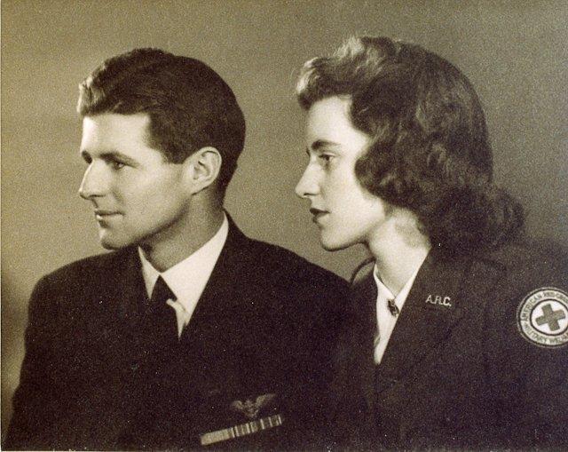 16: 1944-Aug, J. P. Kennedy, Jr. Mass Card Rare - 3