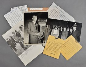 21: 1945-John F. Kennedy, Potsdam  and Europe