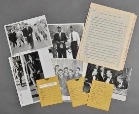 1947-1951-J.F.K., Early Political Importance