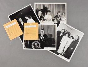 1962-Jan 20, J.F.K., With Harry S. Truman