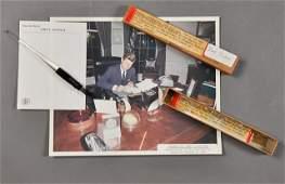 341: 1962-Oct 23, J.F.K., Cuban Missile Crisis