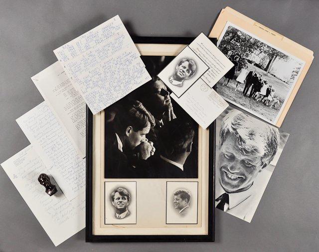 562: 1968-June, R.F.K. Funeral