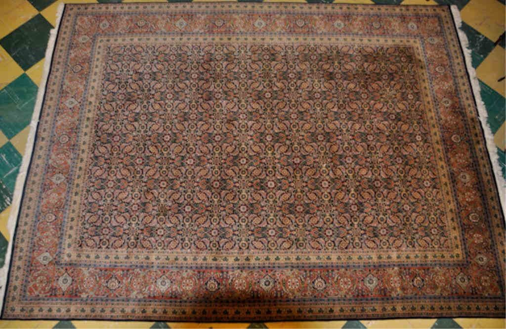 20th C  Persian Room size Oriental Rug