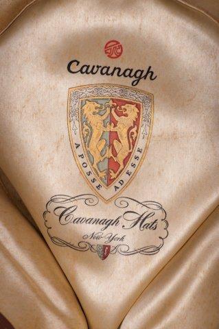 John F. Kennedy's Cavanagh Fedora - 7