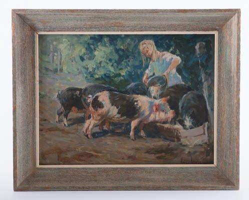 Matilda Browne (1869-1947)