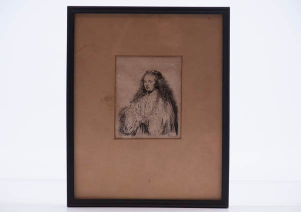 Rembrandt Van Rijn (1606-1669)