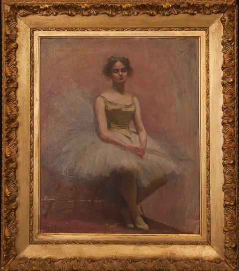 Alice Ruggles Sohier(1880-1969)