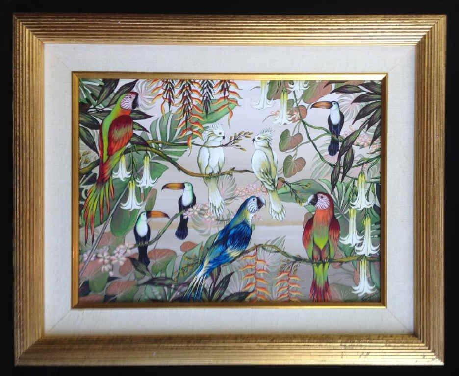 20th C Painting