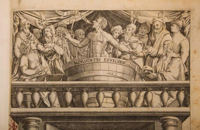 Works of Lucius Annaeus Seneca London 1614 - 7