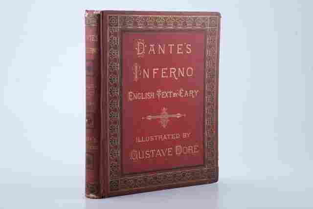 Dante's Inferno Cary Translation / Illus. by Dore