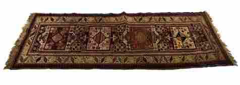 Antique Caucasian Oriental Rug