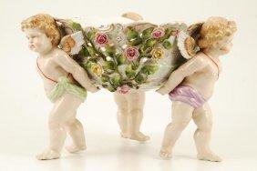 Schierholz & Sohn Porzellanmanufaktur Centerpiece