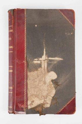 Guest Book Of Rose Gouverneur Hoes (1929-1931)