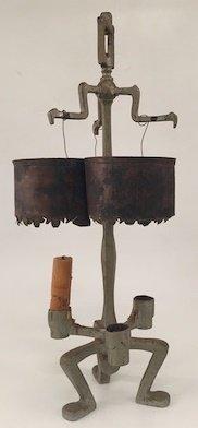 Hermann Roessler (1890-1955) Tiffany Designer