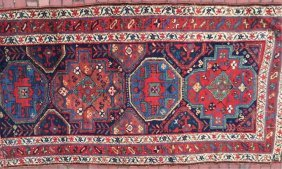 Hamadan Oriental Rug