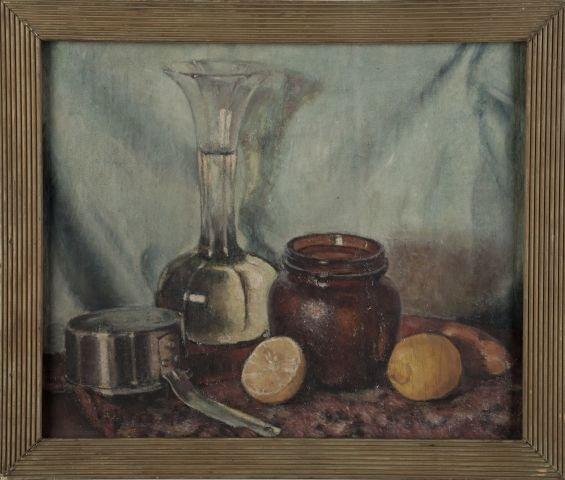 JOHN W. HATCH (1919-1998) Early Work - 2