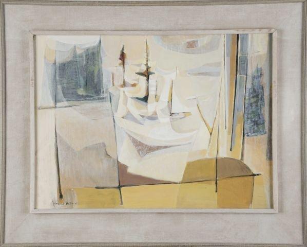 JOHN W. HATCH (1919-1998) - 2