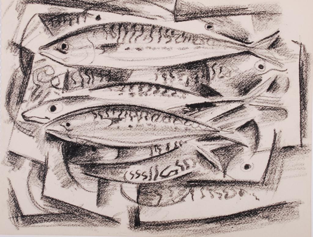 JOHN W. HATCH (1919-1998) Kittery Maine