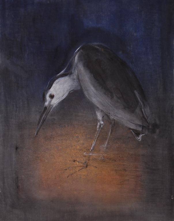 JOHN W. HATCH (1919-1998) Isles of Shoals