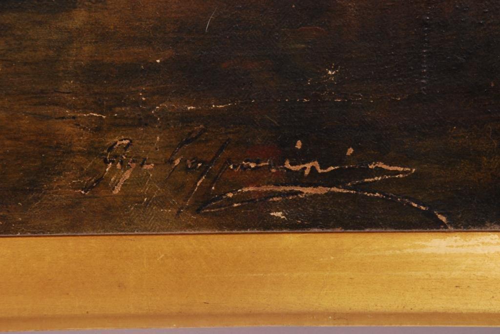 GIOVANNI SALVIATI (1881-1951) - 2