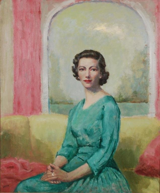 GERTRUDE ORDE (1901-1959)