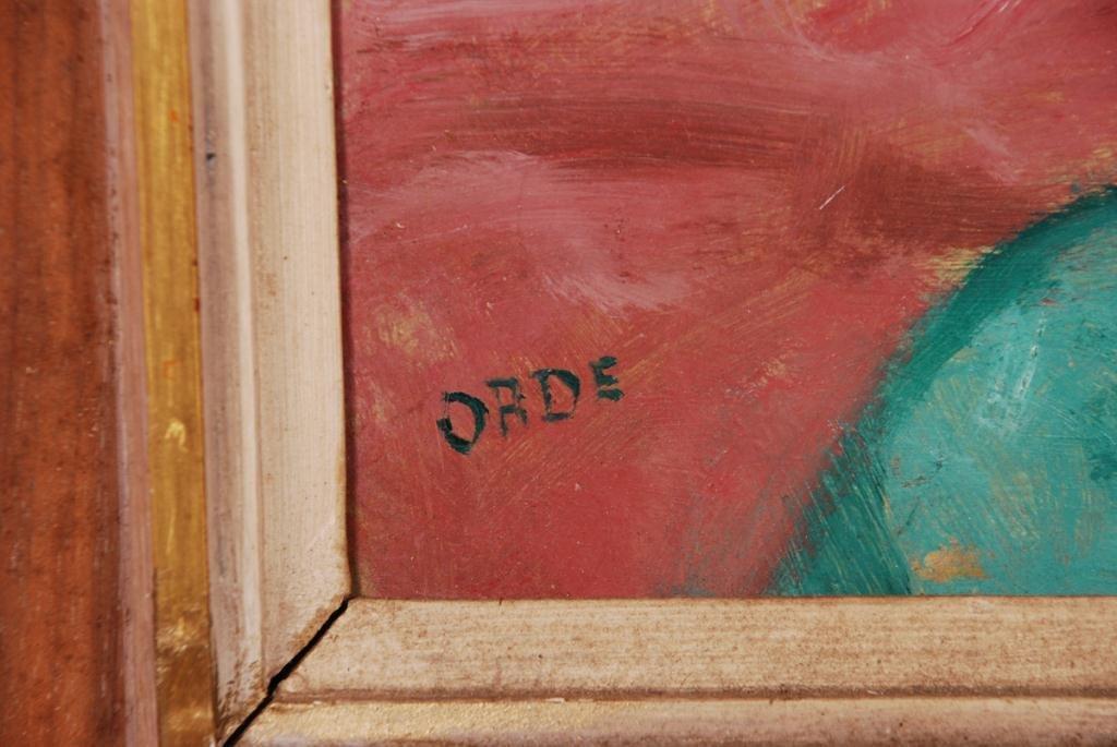 GERTRUDE ORDE (1901-1959) - 3