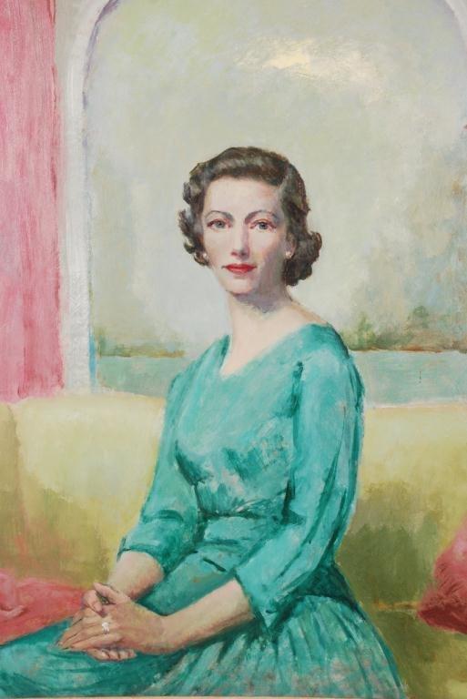GERTRUDE ORDE (1901-1959) - 4