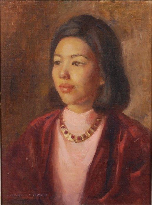 MARGUERITE S. PEARSON (1898-1978)