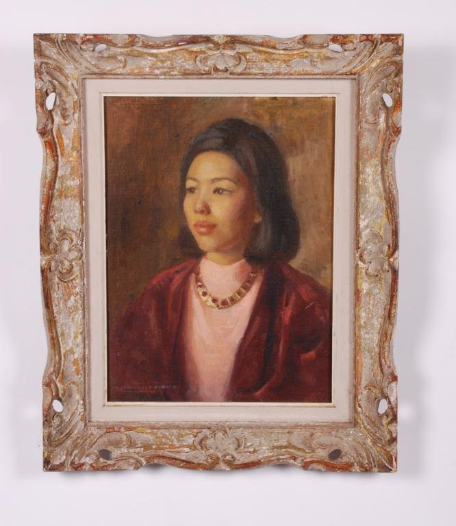 MARGUERITE S. PEARSON (1898-1978) - 2
