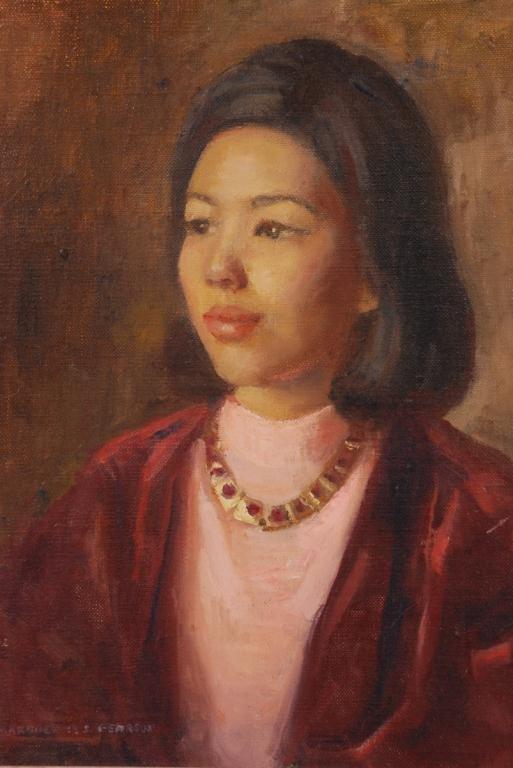 MARGUERITE S. PEARSON (1898-1978) - 5