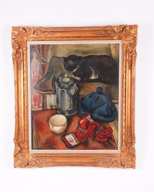 EVELIN BOURNE (1892-1954) - 2