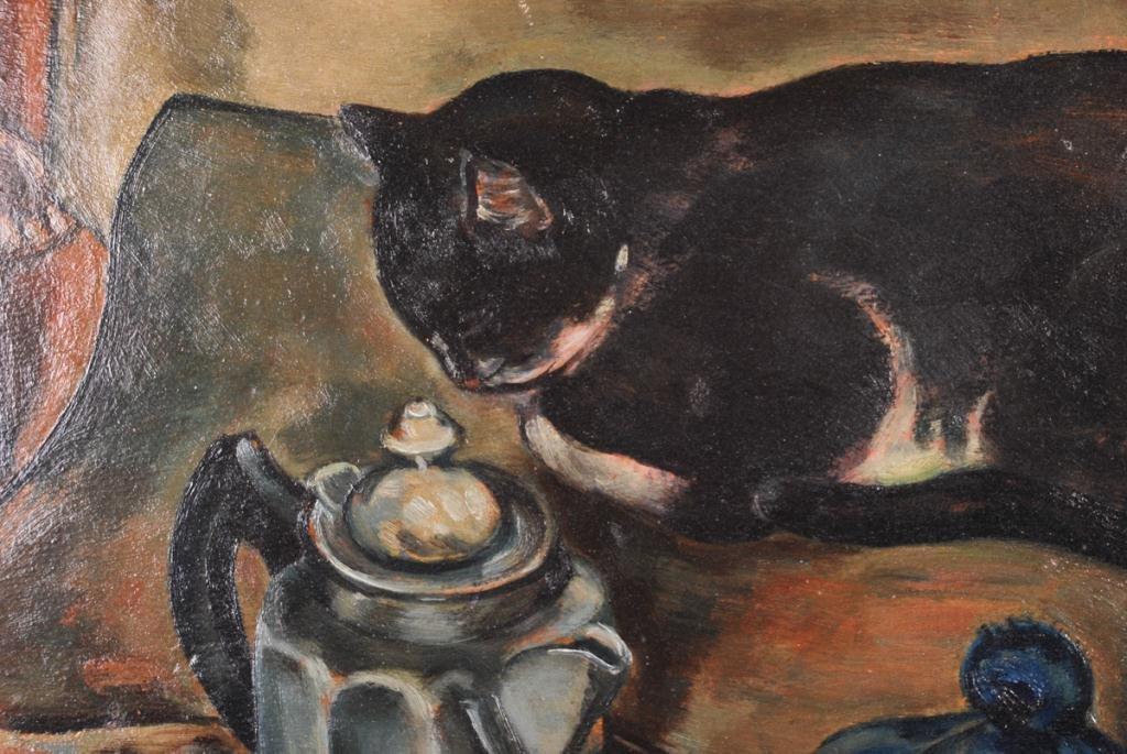 EVELIN BOURNE (1892-1954) - 3
