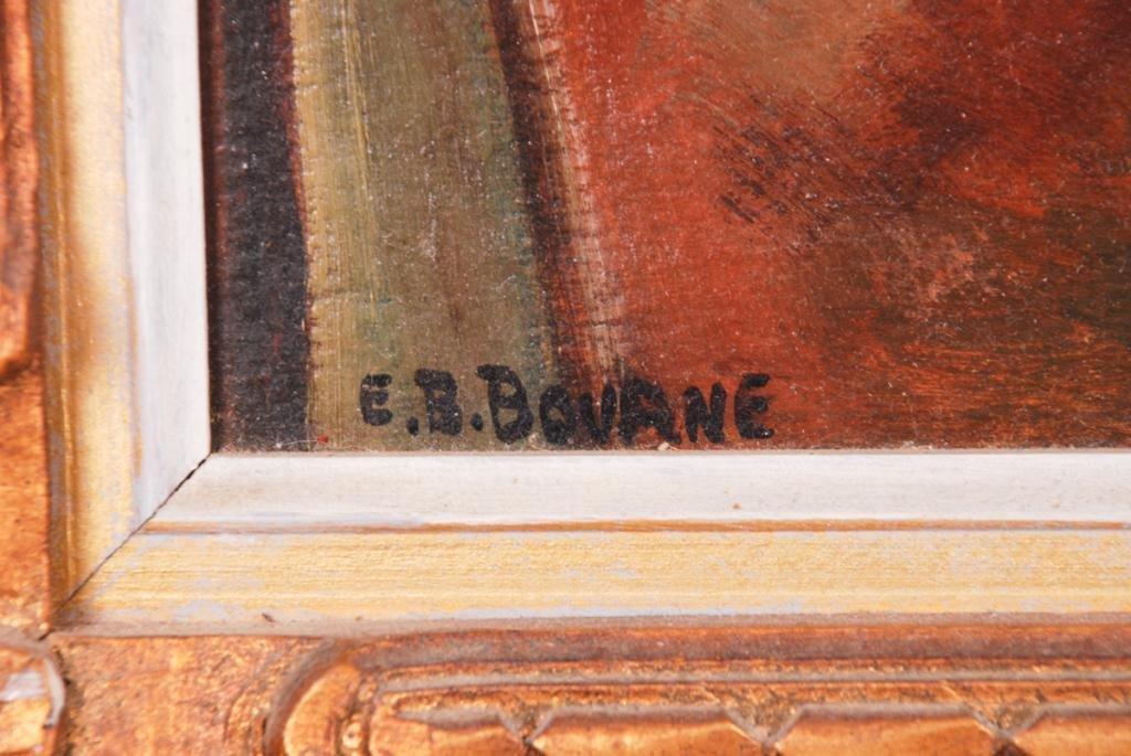 EVELIN BOURNE (1892-1954) - 4