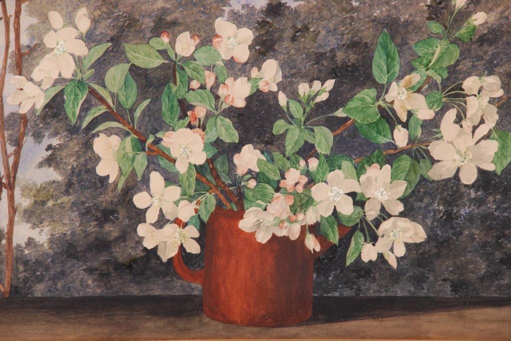 ELLEN ROBBINS (1828-1905) - 6