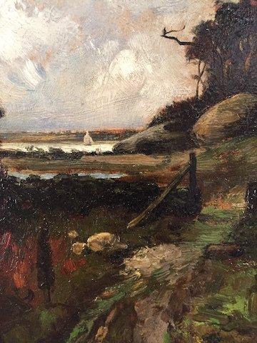 GEORGE W. WHITAKER (1841-1916) - 5