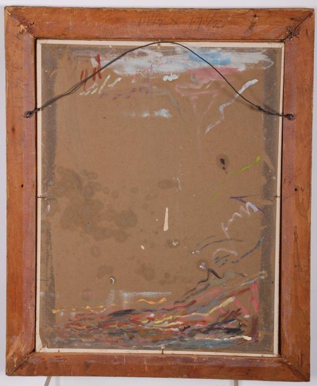 YVONNE GREGORY (1889-1970) - 3