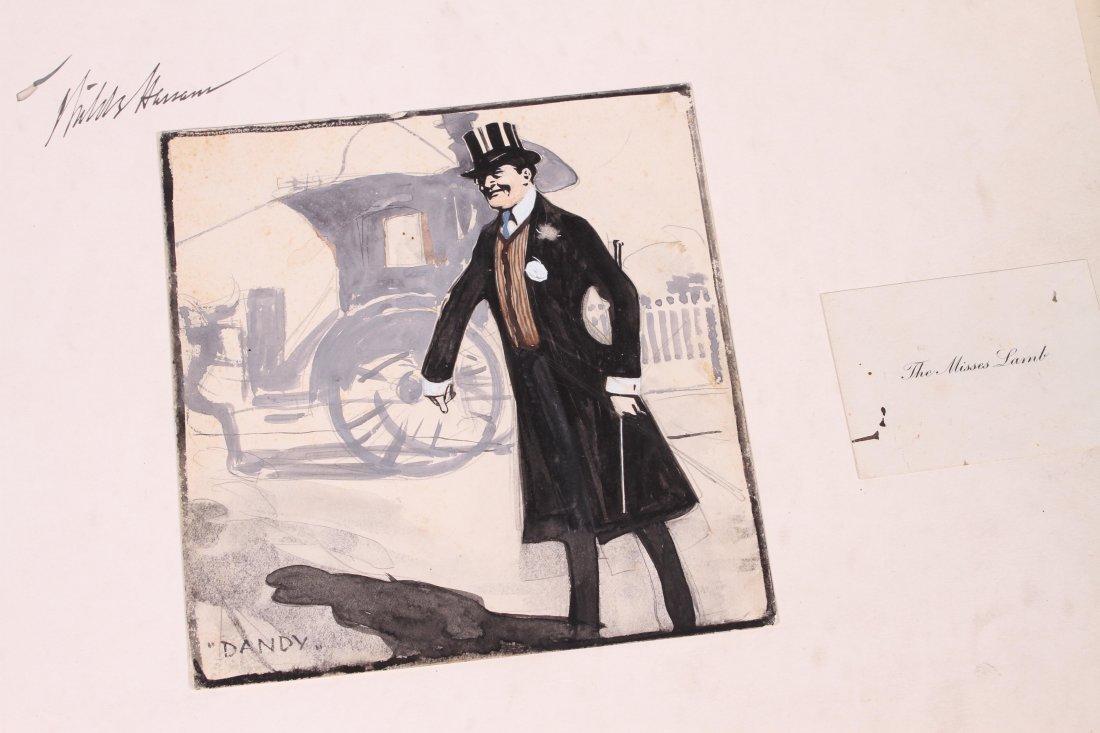 CHILDE FREDERICK HASSAM (1859-1935)