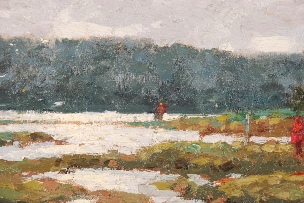 JOHN TERELAK (b. 1942) - 4