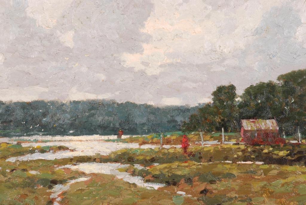 JOHN TERELAK (b. 1942) - 6