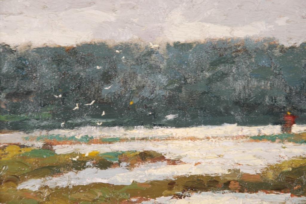 JOHN TERELAK (b. 1942) - 7